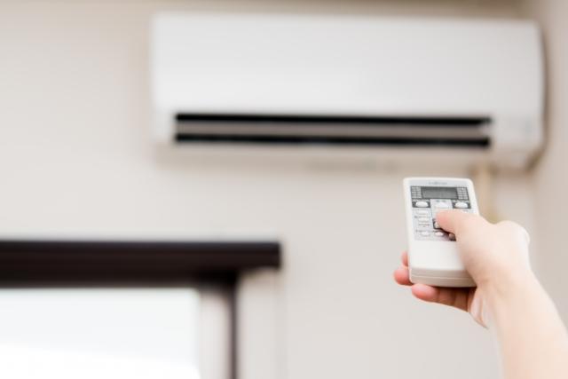 しっかり保証のあるエアコンクリーニング業者を選ぶ